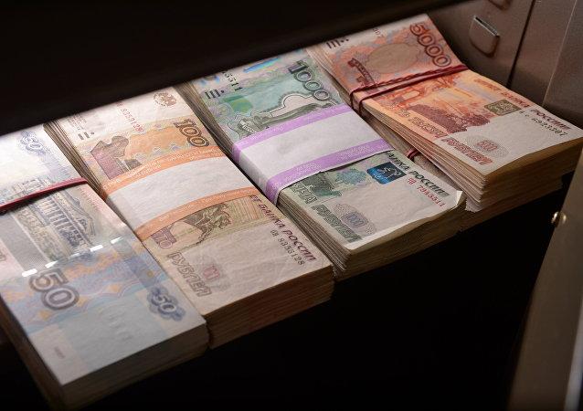 卢甘斯克人民共和国3月1日起将以俄卢布作为主要货币单位