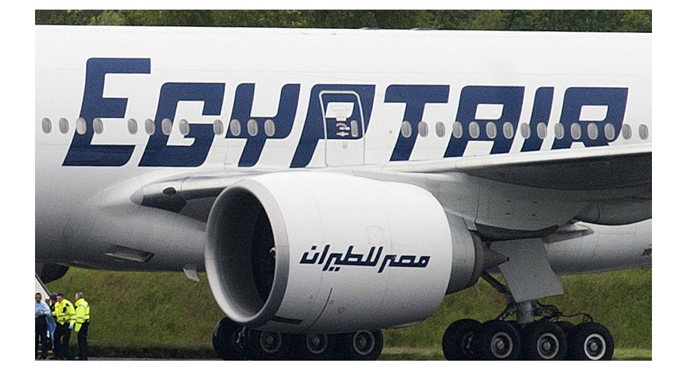 埃航:埃及军方发现失事客机的新残骸和遇难者遗体残骸