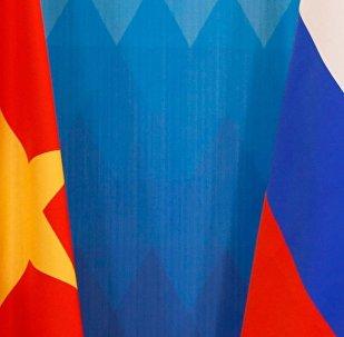 俄羅斯與越南