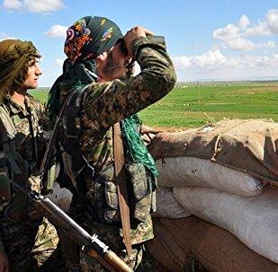 媒體:17名土耳其士兵在敘利亞北部被打死