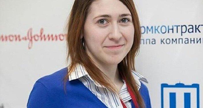 米娜•易卜拉欣莫娃