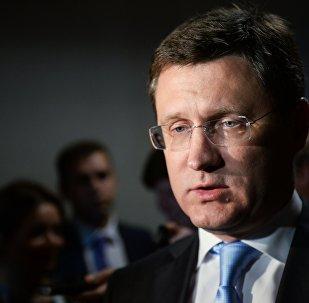 俄能源部長:俄石油日產量同2016年10月相比減少18.5萬桶