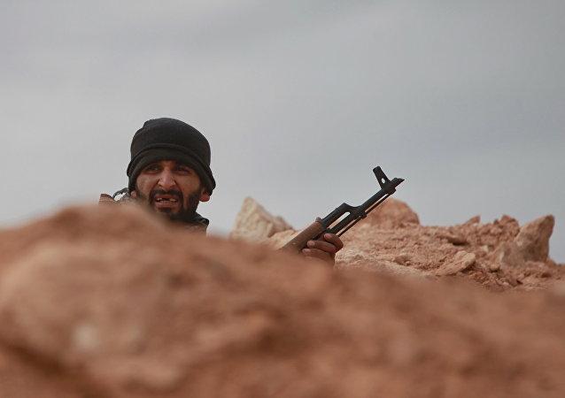 利比亚获保障:外国军队在无政府申请情况下不得对该国进行干涉