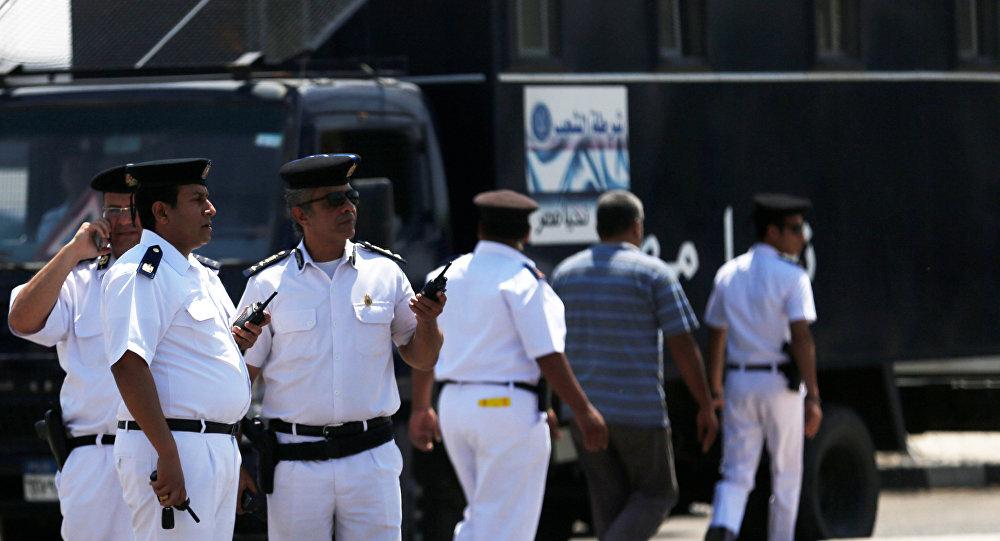 媒体:埃及民航部未证实MS804客机失事前曾冒烟