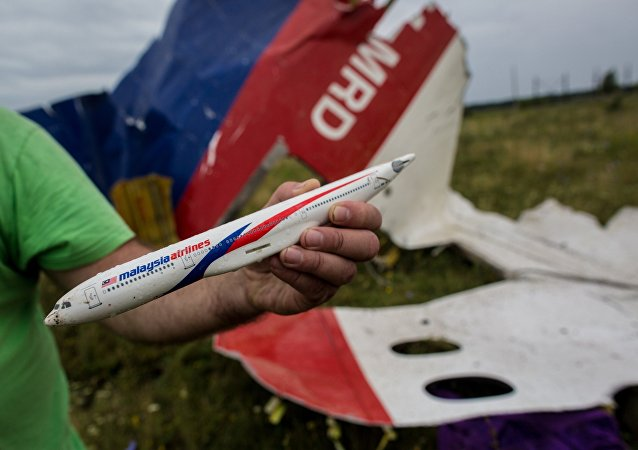 俄专家:MH17被击落可能是因操作人员失误