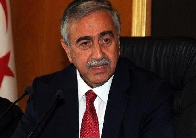 土族塞浦路斯人领袖呼吁塞浦路斯联邦化