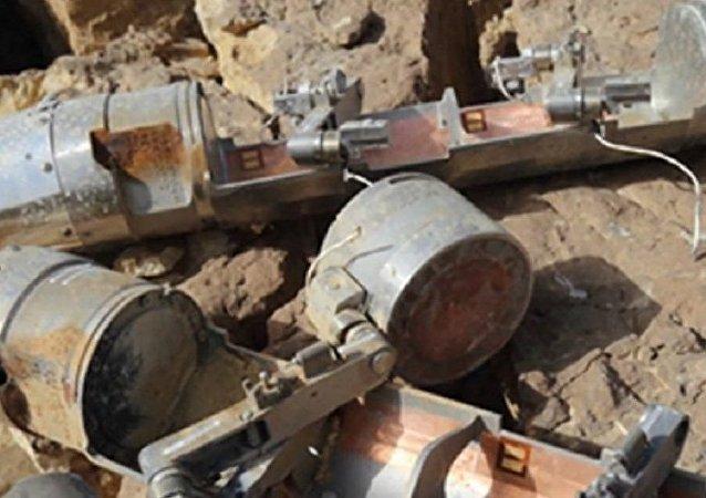 法国政府已销毁国内所有集束弹药