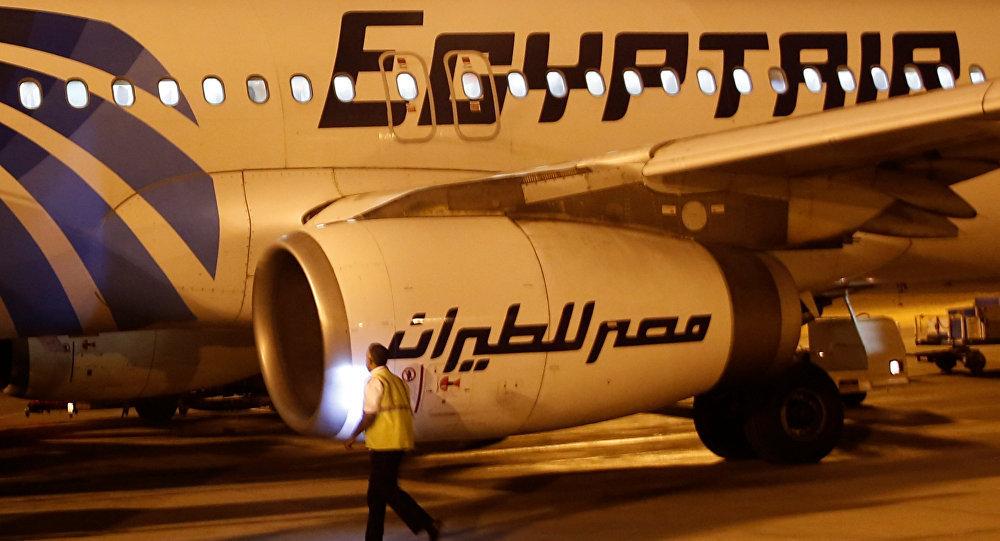 埃航失事飞机黑匣子数据证实机舱有烟说法