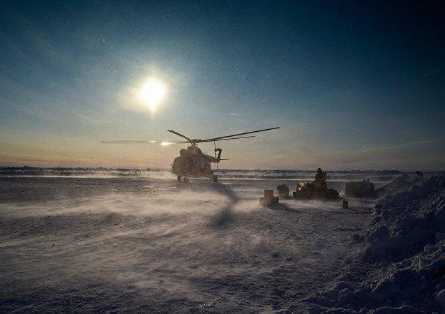 俄总统办公厅主任:俄将清理北极地区的垃圾