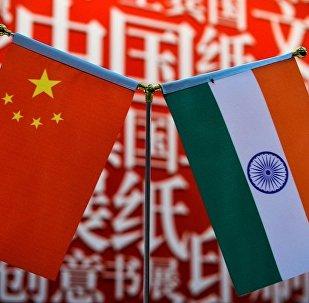 印度外交部:尽管存在分歧但印度将继续发展与中国的合作