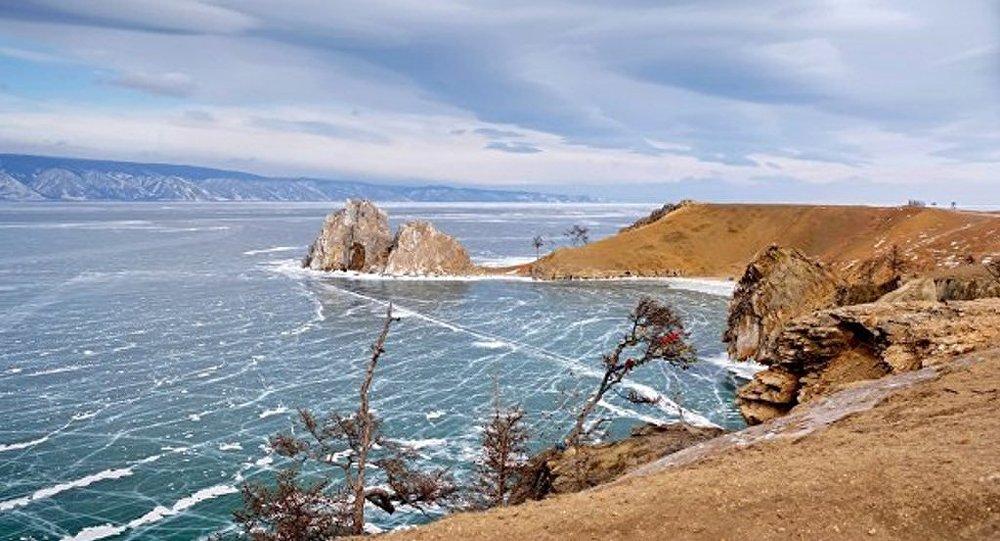 贝加尔湖冬季来自中国的游客人数翻番