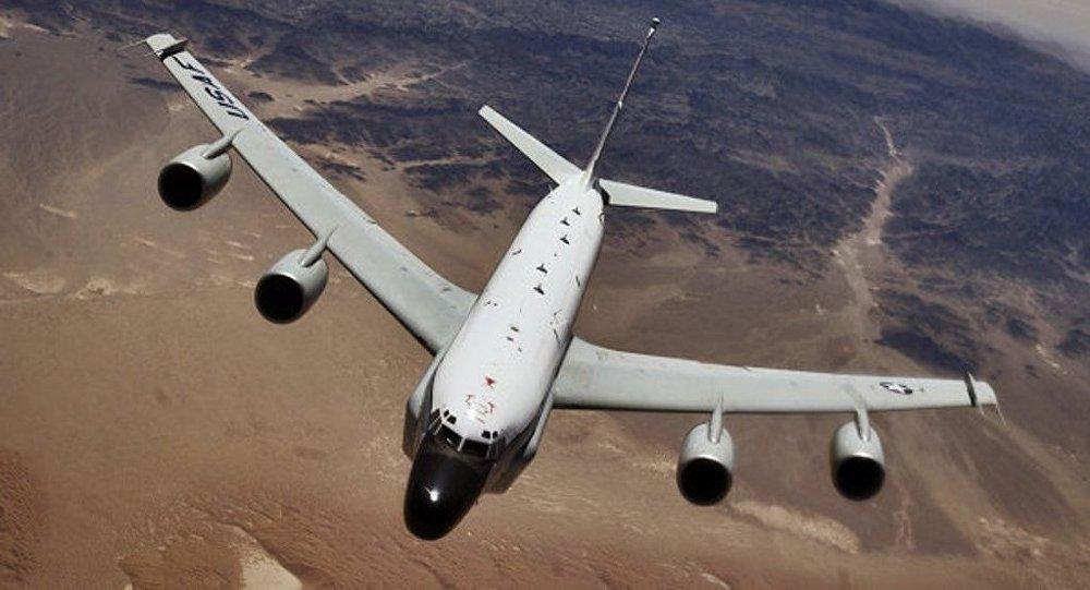 造成与民航飞机相撞的危险