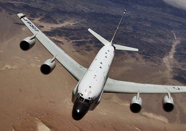 荷兰皇家航空公司不清楚日本海上空美军飞机事件