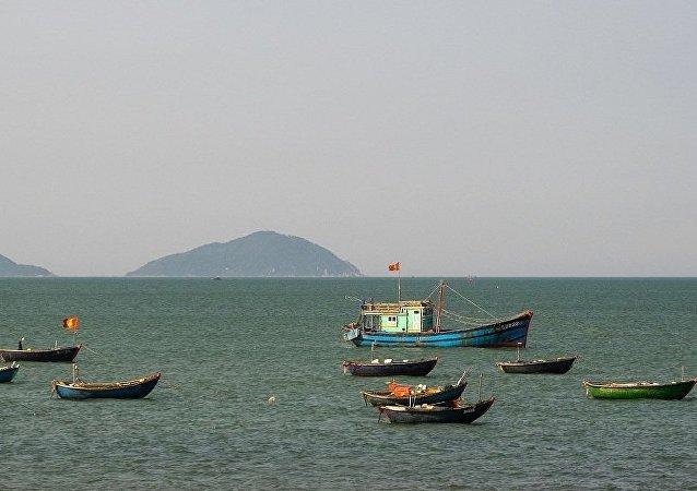 武装分子于菲南部袭击越南船只 1名水手死亡 7人被绑架