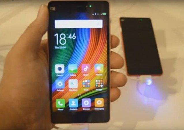 Xiaomi Mi4i 智能手机