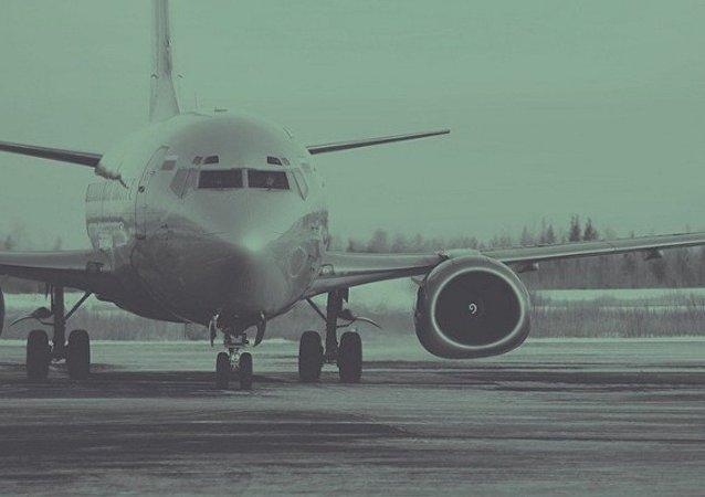 媒体:东京机场近300趟航班因大韩航空公司飞机起火被取消