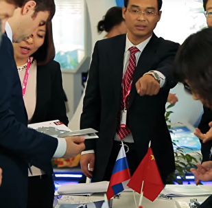 第十届中博会将举办俄伏尔加河沿岸联邦区经贸推介活动