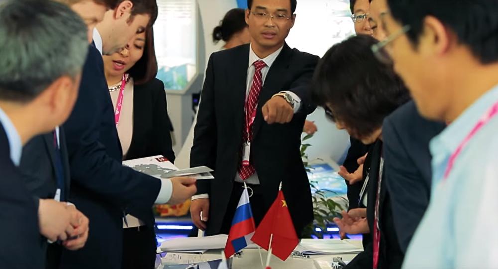 长春市副市长:长春将积极与俄开展经贸科技等领域合作