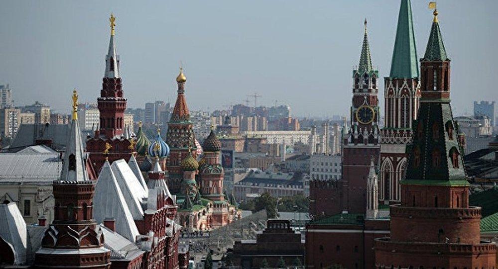 克宫:普京与特朗普的会晤不会早于当选总统上任
