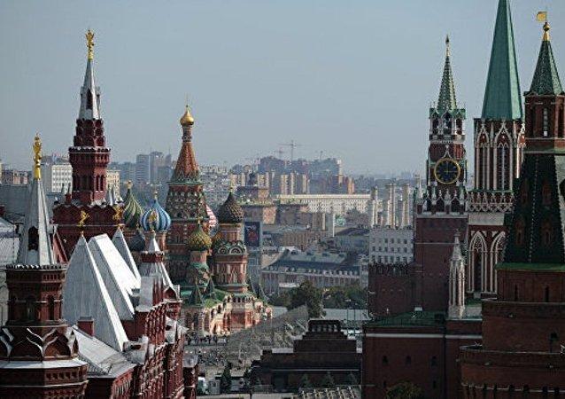 克宫欢迎法国参议院有关放松对俄制裁的决议