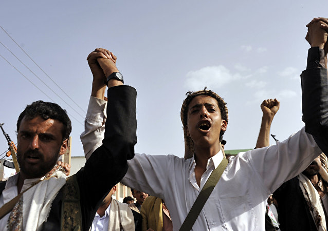 记者:也门问题磋商达成组建民族团结政府共识