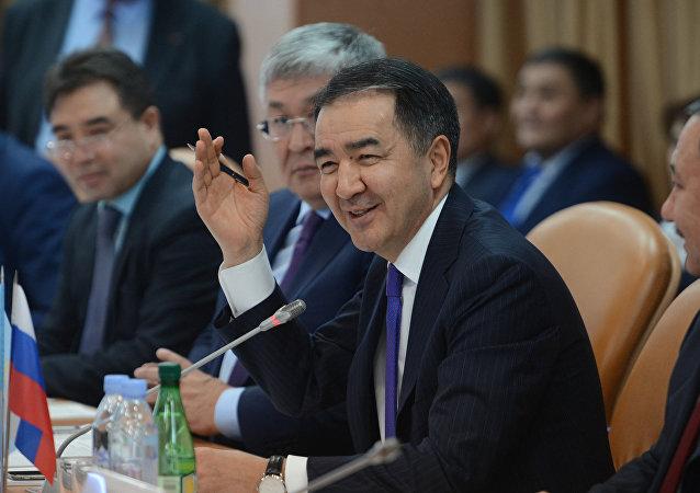 哈萨克斯坦副总理:不用害怕与中国在土地方面进行合作