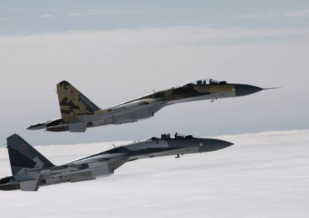 俄美军方叙利亚问题上的协调存在一定进展