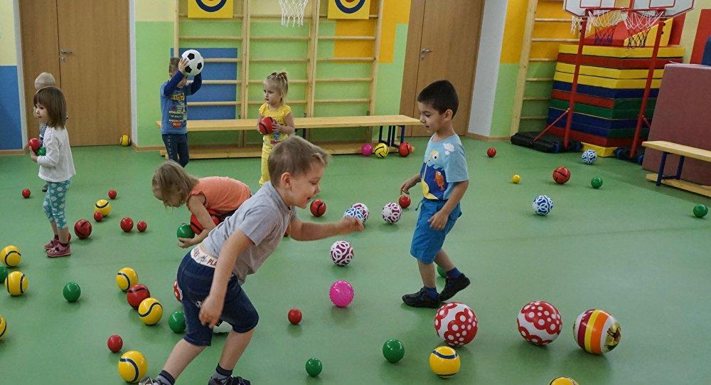 俄科教部长:大学内设幼儿园是俄人口政策的一部分