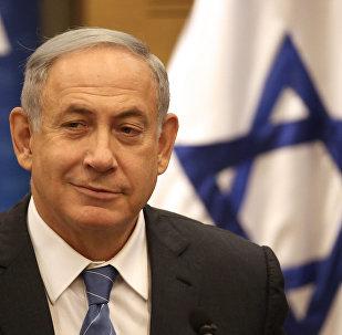 中国外交部:以色列总理将于3月19日至22日访华