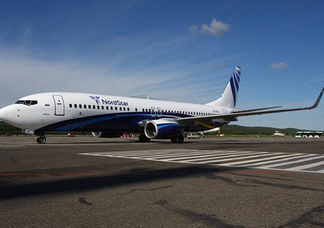 波音-737-800