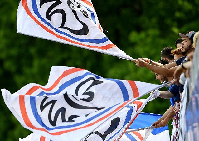 法国欧洲杯赛