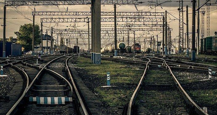 印度与日本首相启动印度首个高铁建设项目