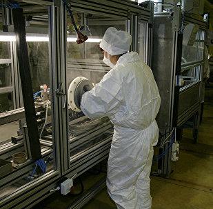 乌能源部:乌中有意合作生产核燃料
