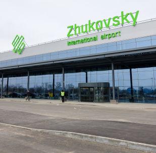 茹科夫斯基机场