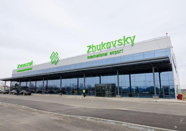 俄航空公司获得从莫斯科州茹科夫斯基机场执飞中德格土等航线的许可