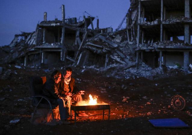媒体︰ 叙利亚的命运掌握在俄罗斯手中