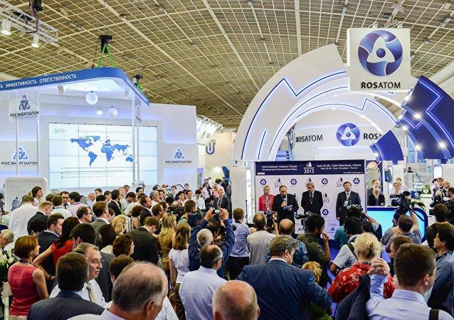 俄原子能公司将在2021年结束西方国家核电站核燃料工业试制运行