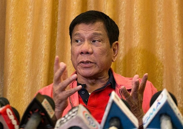 菲律宾总统将于25日至27日访问日本