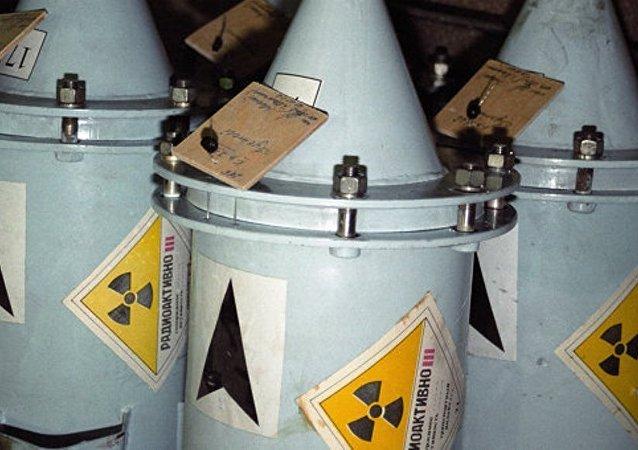 俄原子能公司:俄在乌付款后就立刻恢复乏核燃料回收