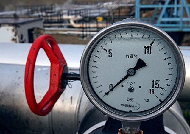 俄气总裁:对俄天然气需求增长证明俄气向欧洲供应天然气的可靠