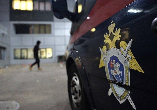 俄侦委:圣彼得堡前副市长因涉嫌诈骗在莫斯科被扣押。