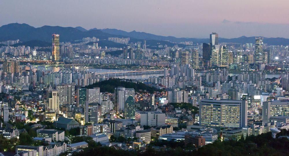 中国外交部:韩方有义务向韩国孔子学院中国教师提供签证
