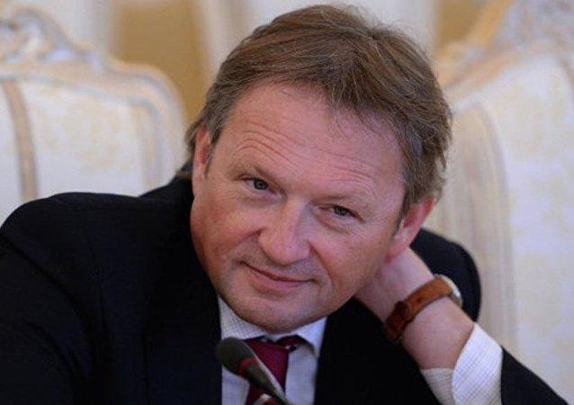 俄商业监察员:俄罗斯须把网络虚拟货币等同于外币