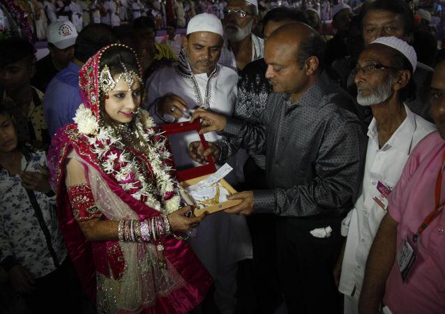 印度果阿邦或强制申请结婚登记者进行艾滋病检测