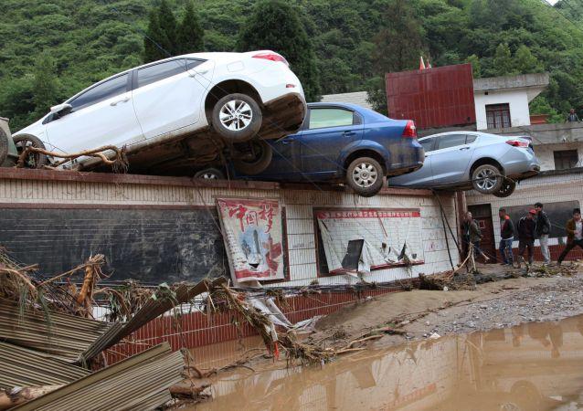 洪灾 (中国)