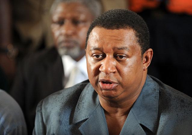 尼日利亚NNPC前董事总经理将于8月1日出任欧佩克秘书长