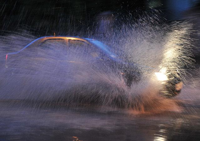 华南暴雨造成14人死亡,7人失踪