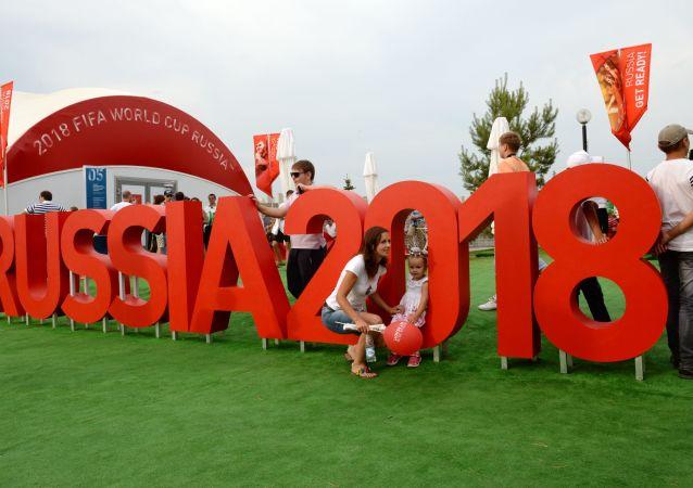 """俄侦查委员会:取消2018年世界杯足球赛的问题激化是""""神经战"""""""