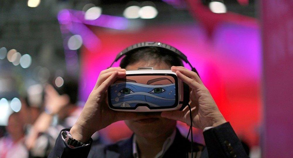 中国决心用33年在科技领域超过美国