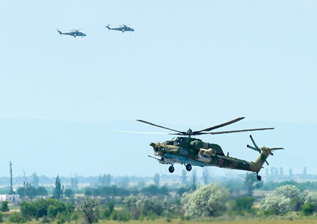 俄空天部队总司令称明年将接装100架新战机